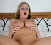 Brandy Talore - Chubby Babe with Big Tits 18