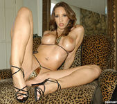 Kelly Divine Lures Lex's Big Dick Right On In 2