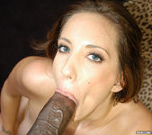 Kelly Divine Lures Lex's Big Dick Right On In 10
