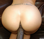 Kelly Divine Lures Lex's Big Dick Right On In 19