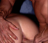 Kristy Plays Late - Hot Blonde Does Peter North 11