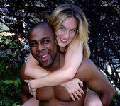 Christy Hayes's Horny, Rowdy Interracial Swim Date 6