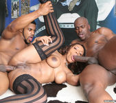 Ebony Compilation - Anal and Double Penetration 15