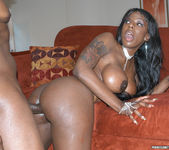 Ebony Compilation - Anal and Double Penetration 23