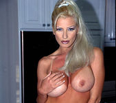 Brittany Andrews - Blonde MILF with Big Tits Gets Fucked 4