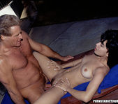 Louise Mignon - Hot Latina Wants Outdoor Anal 10