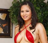 Jessica Bangkok Acts Shy 2