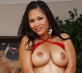 Jessica Bangkok Acts Shy 14