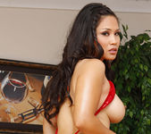 Jessica Bangkok Acts Shy 15
