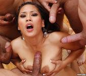Jessica Bangkok Acts Shy 19