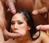 Jessica Bangkok Acts Shy 21