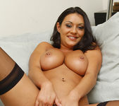 Charley Chase - Nasty and Nice, Rolled Into One Brunette 16