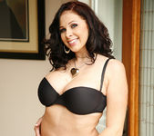 Gianna Michaels Gets Naked and Gets Fucked 10