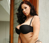 Gianna Michaels Gets Naked and Gets Fucked 14