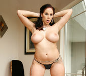 Gianna Michaels Gets Naked and Gets Fucked 19
