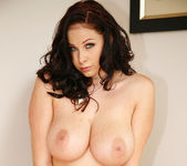 Gianna Michaels Gets Naked and Gets Fucked 29