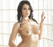 Presley Maddox Showers Before Sex 7