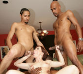 Katja Kassin Kicks Off a 5-Man Gang Bang 21
