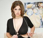 Brianna Bragg - Chubby Sexpot Earns the Man Meat 4