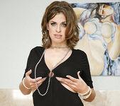 Brianna Bragg - Chubby Sexpot Earns the Man Meat 6