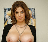 Brianna Bragg - Chubby Sexpot Earns the Man Meat 21