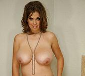 Brianna Bragg - Chubby Sexpot Earns the Man Meat 28