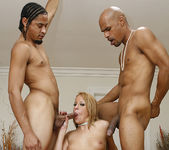 Desire Moore - Gets Gang Banged, Still Wants More 30