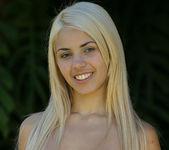 Priscila - Blonde Latina Gets Naked for the Fans 9