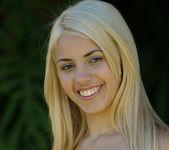 Priscila - Blonde Latina Gets Naked for the Fans 14