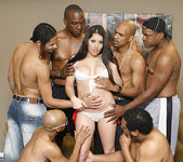 Emma Cummings - Chubby Sweetheart Loves to Gang Bang 23