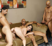 Emma Cummings - Chubby Sweetheart Loves to Gang Bang 28