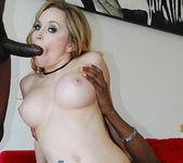 Go Big or Go Home - Big Tits and Interracial 4
