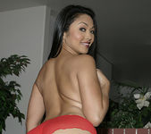 Keeani Lei, Mika Tan and More Cock-Craving Asians 13