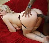 Adrianna Nicole - Cute Blonde Anal Fiend 12