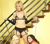 Fayth DeLuca, Mckenzie Miles, Keeani Lei - Lesbian Threesome 11