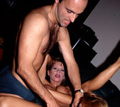 Allysin Chains and Nici Sterling - Threesome to Remember 16