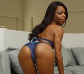 Marie Luv - Ebony Darling Wants Anal 5
