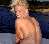 Brooke Haven Banged on a Boat 5