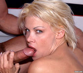 Brooke Haven Banged on a Boat 14