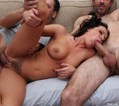 Katie St. Ives Gets Fucked in a Gang Bang 21
