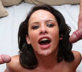 Katie St. Ives Gets Fucked in a Gang Bang 27