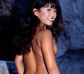 Leanni Lei - Cute Asian Gets a 2 on 1 5
