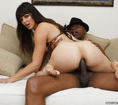 Bobbi Starr Takes a Interracial Anal Stretching 26