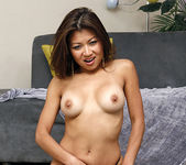 Jackie Lin Goes WOW for a Big Dick 11