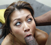 Jackie Lin Goes WOW for a Big Dick 15