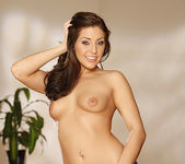 Gracie Glam's Naked Body, plus a 2 on 1 6