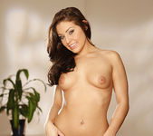 Gracie Glam's Naked Body, plus a 2 on 1 7