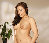 Gracie Glam's Naked Body, plus a 2 on 1 10