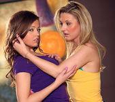 Ashlyn Leigh and Tristyn Kennedy 18