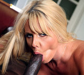 Samantha Silver Takes In Lex's Big Dick 11